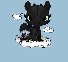 Dragon Cuteness Unisex T-Shirt