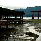 Miyajima - Hiroshima by geikomaiko