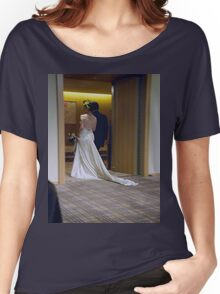 Wedding Women's Relaxed Fit T-Shirt