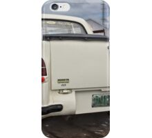 Ford Zephyr Ute … rear iPhone Case/Skin