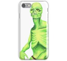 The Glowing one iPhone Case/Skin