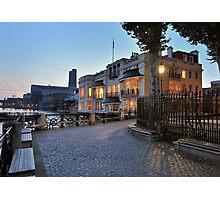 Trafalgar Pub - Greenwich Photographic Print