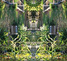 Northcote Community Gardens 12 by Northcote Community  Gardens