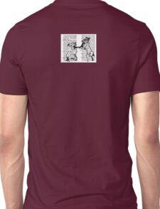 Fox Words Unisex T-Shirt