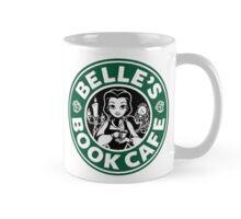 Belle's Book Cafe Mug