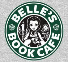 Belle's Book Cafe T-Shirt