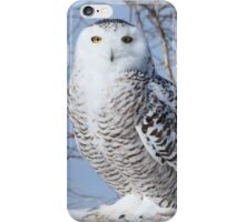 I only have eyes for you iPhone Case/Skin