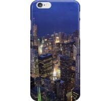 Chicago sky deck iPhone Case/Skin