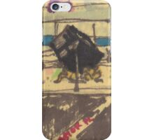 astor place iPhone Case/Skin