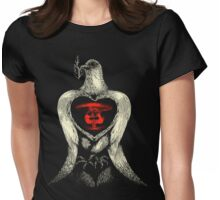 innerpeace Womens Fitted T-Shirt