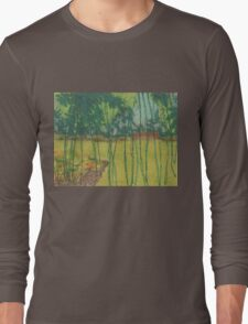 hanging vines Long Sleeve T-Shirt