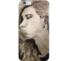 Ashened iPhone Case/Skin