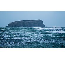 Wild Donegal Photographic Print