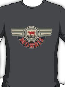 Vintage Morris Motors  T-Shirt
