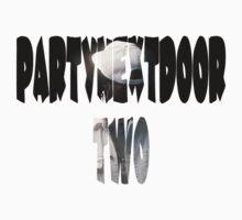 PartyNextDoor Two by wickedgamezz