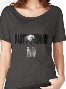 PartyNextDoor Two Women's Relaxed Fit T-Shirt
