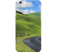 Country Road - Victoria iPhone Case/Skin