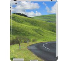 Country Road - Victoria iPad Case/Skin