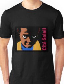 Cité Soleil-Colour Unisex T-Shirt