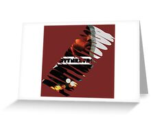 PartyNextDoor  Greeting Card