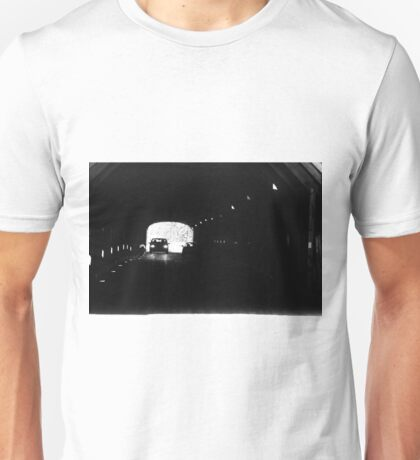 crux II Unisex T-Shirt