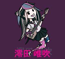 Dangan Ronpa: Ibuki Mioda Womens Fitted T-Shirt