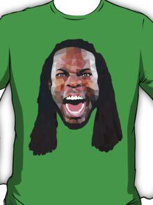 Richard Sherman - Mark of the Beast T-Shirt