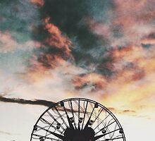 Disneys California Adventure Park   by whitneymicaela
