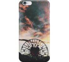Disneys California Adventure Park   iPhone Case/Skin