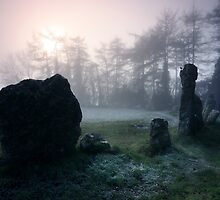 MAGICAL BRITAIN : The Photography of Angela Jayne Barnett by Angie Latham
