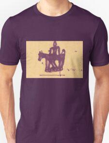 stick figure man T-Shirt
