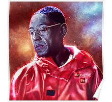 Breaking Bad - Gus Fring Poster