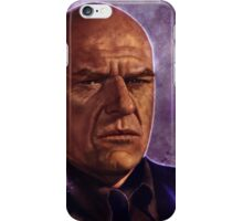 Breaking Bad - Hank Schrader iPhone Case/Skin