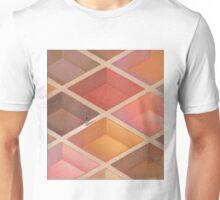 Ethnic Maze Unisex T-Shirt