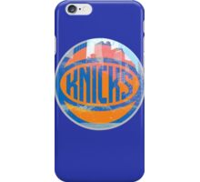 New York Knicks  iPhone Case/Skin