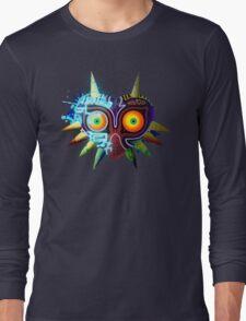 Majora's Mask - Twilight Princess Long Sleeve T-Shirt