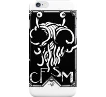 Pray to His Noodley Appendage by Tai's Tees iPhone Case/Skin
