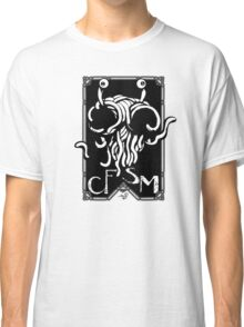 Pray to His Noodley Appendage by Tai's Tees Classic T-Shirt