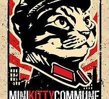 """MKC """"Big Fat Charity Cat Picture"""" by MiniKitty"""