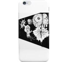 SPACE BRAIN! iPhone Case/Skin