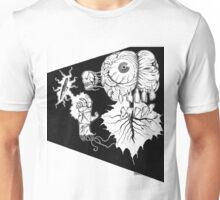 SPACE BRAIN! Unisex T-Shirt