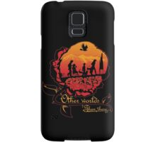 Other worlds Samsung Galaxy Case/Skin