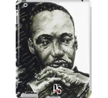 """King of Peace"" iPad Case/Skin"