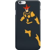 Sam Alexander - Nova iPhone Case/Skin