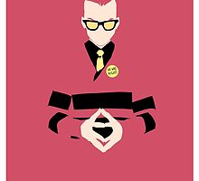 Kid Omega / Quentin Quire by karlaizen