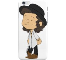 Kissie Harry iPhone Case/Skin