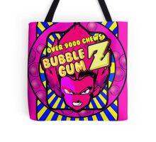 bubble gum z Tote Bag