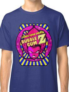bubble gum z Classic T-Shirt
