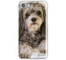 Precious Belle iPhone Case/Skin