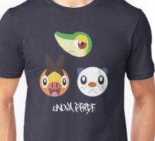 Unova Pride Unisex T-Shirt